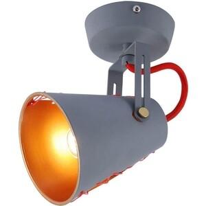 Спот Lussole LSP-8020 bxg pdc 8020