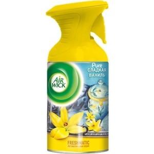 Освежитель воздуха Airwick Pure Сладкая ваниль 250 мл