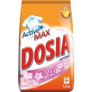 Стиральный порошок Dosia AUTOMAT 2в1 , 1,8 кг