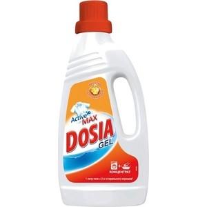 Гель для стирки Dosia 1 л