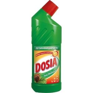 Чистящее средство Dosia Хвойный, 750 мл