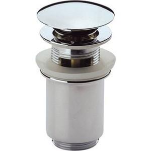 Донный клапан Cezares Click-clack хром (CZR-SAT1-01)