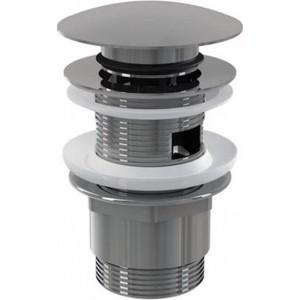 Донный клапан Cezares Click-clack хром (CZR-SAT5-01)