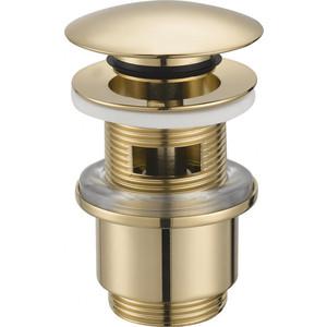 Донный клапан Cezares Click-clack бронза (CZR-SAT5-02)