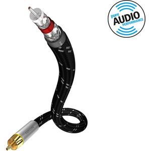 Кабель межблочный Inakustik Exzellenz Digital Cable, RCA, 1.5 m, 006044015