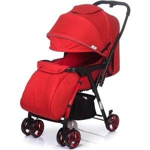 Коляска прогулочная BabyHit FLORET красная