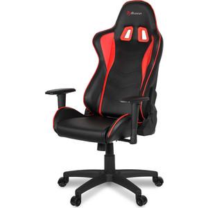 Компьютерное кресло Arozzi Mezzo V2 red