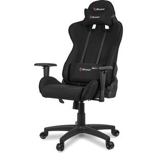 Компьютерное кресло Arozzi Mezzo V2 fabric black