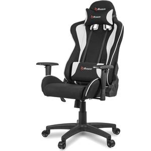 Компьютерное кресло Arozzi Mezzo V2 fabric white