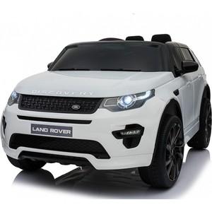 Детский электромобиль Feilong Land Rover Discovery Sport HSE 12V - HL-2388-WHITE фото