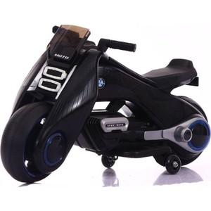 Детский электромотоцикл BQD BMW Vision Next 100 - BQD-6188-BLACK цена