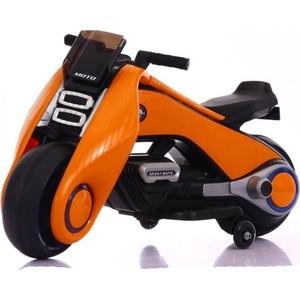 Детский электромотоцикл BQD BMW Vision Next 100 - BQD-6188-ORANGE детский электромотоцикл bqd bmw vision next 100 трицикл bqd 6288 red