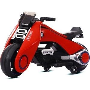 Детский электромотоцикл BQD BMW Vision Next 100 - BQD-6188-RED детский электромотоцикл bqd bmw vision next 100 трицикл bqd 6288 red