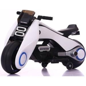 Детский электромотоцикл BQD BMW Vision Next 100 - BQD-6188-WHITE цена