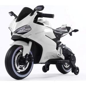 Детский электромотоцикл FUTAI Ducati White 12V - FT-1628-WHITE asled white