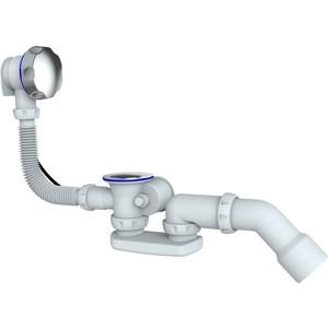 Слив-перелив Unicorn для ванны и глубокого поддона (S101)