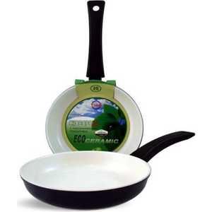 Сковорода TimA Eco ceramic d 22 см 2204 Д