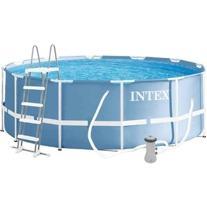 Каркасный бассейн Intex 26706 Prism Frame 305х99см 5927 л
