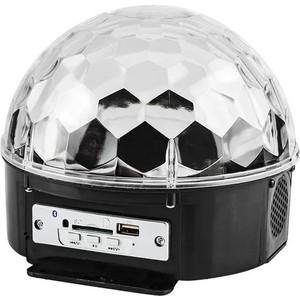 Neon-Night Светодиодная система Диско-шар с пультом ДУ и Bluetooth, 230 В