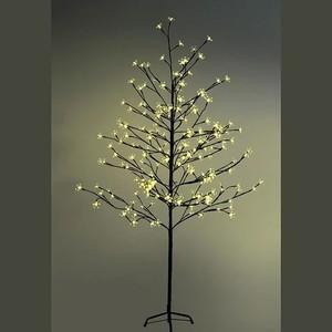 Neon-Night Дерево комнатное Сакура 1,5м 120 светодиодов желтого цвета дерево счастья сакура
