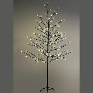 Neon-Night Дерево комнатное Сакура 1,5м 120 светодиодов теплого белого цвета дерево счастья сакура