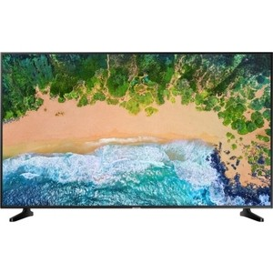 лучшая цена LED Телевизор Samsung UE55NU7090U