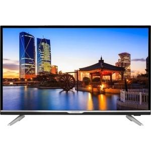 LED Телевизор Hyundai H-LED48F502BS2S телевизор hyundai h led43f402bs2 black