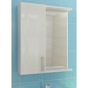 Зеркало-шкаф VIGO Atlantic №16 550Л белый (2000170715498)