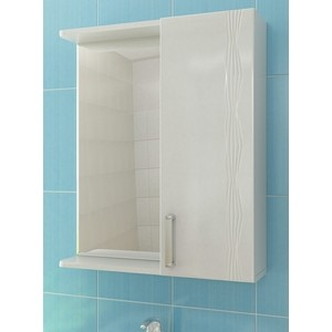 Зеркало-шкаф VIGO Atlantic №16 600ПР белый (2000170715450)