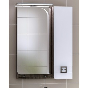 Зеркало-шкаф VIGO Bruno №102 600 антик (2000170715283)