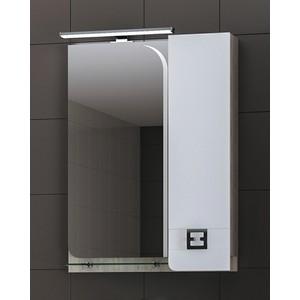 Зеркало-шкаф VIGO Bruno №102 600 кантри (2000150388087)
