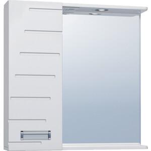 Зеркало-шкаф VIGO Diana №8 700Л белый (2000170716150)