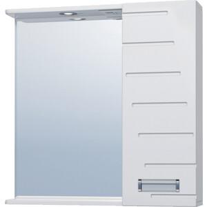 Зеркало-шкаф VIGO Diana №8 700ПР белый (2000170716167) зеркало шкаф vigo jika 19 800 80х16х70