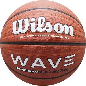 Мяч баскетбольный Wilson Wave Pure Shot Extreme (WTB0997XB07) р. 7