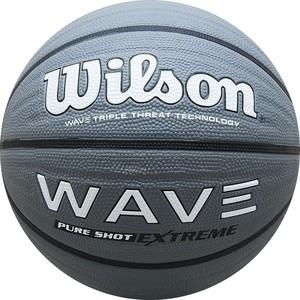 Мяч баскетбольный Wilson Wave Pure Shot Extreme (WTB0998XB07) р. 7