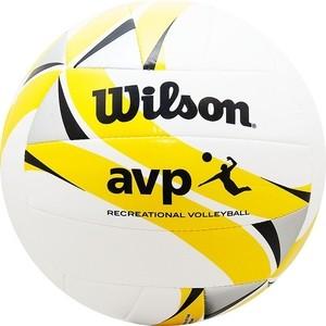 Мяч волейбольный Wilson AVP II Recreational (WTH30119XB) р. 5 хардман р елизавета ii
