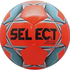 Мяч для пляжного футбола Select Beach Soccer (815812-662) р. 5 мяч для пляжного волейбола mikasa vxs zb b р 5