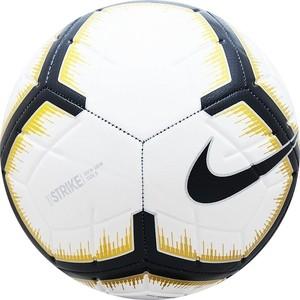 Мяч футбольный Nike Strike SC3310-102 р. 4 мяч футбольный select contra 812310 006 р 4