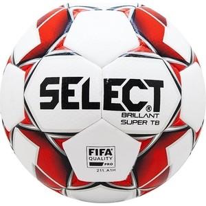 Мяч футбольный Select Brillant Super FIFA TB 810316-003 р. 5 цена