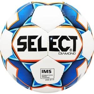 Мяч футбольный Select Diamond 810015-002 р. 5