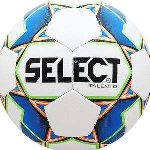 Мяч футбольный Select Talento 811008-102 р. 4