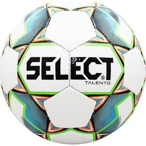 Мяч футбольный Select Talento 811008-104 р. 3