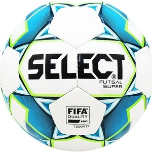 Мяч футзальный Select Futsal Super FIFA 850308-102 р. 4