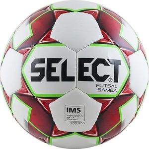 Мяч футзальный Select Futsal Samba 852618-003 р. 4