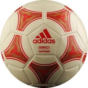 Мяч футбольный Adidas Conext 19 Capitano DN8640 р. 5 все цены