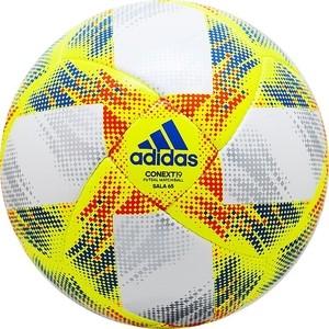 Мяч футзальный Adidas Conext 19 Sala65 DN8644 р. 4 сертификат FIFA Quality Pro