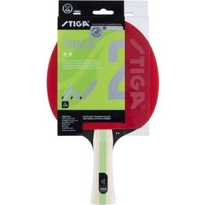 Ракетка для настольного тенниса Stiga ASC 2 звезды 1212-1917-01