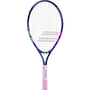 Ракетка для большого тенниса Babolat B`FLY 23 Gr000 140202-284 ракетка для большого тенниса babolat b fly 21