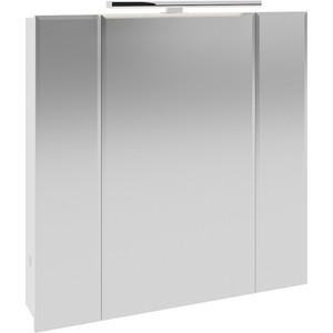 Зеркальный шкаф VIGO Kolombo №101 800 new белый (4640027140790)