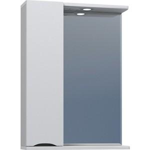 Зеркало-шкаф VIGO Minor №108 500 белый (2000170716266)